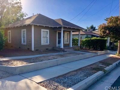 212 S San Mateo Street, Redlands, CA 92373 - MLS#: EV18227582