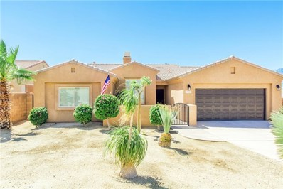 67827 Arena Blanca Road, Desert Hot Springs, CA 92240 - MLS#: EV18227686