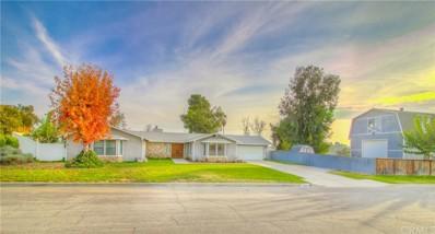 12265 Reseda Drive, Yucaipa, CA 92399 - MLS#: EV18227717