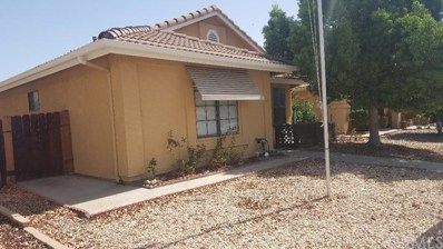 774 Via Casitas Drive, Hemet, CA 92545 - MLS#: EV18228493