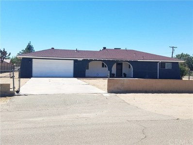 10416 Redwood Avenue, Hesperia, CA 92345 - MLS#: EV18228679