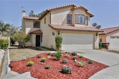 7565 Villa Avenue, Highland, CA 92346 - MLS#: EV18228735