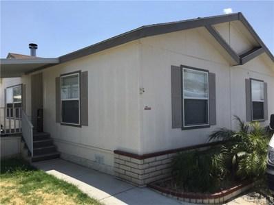 3700 Quartz Canyon Road UNIT 103, Riverside, CA 92509 - MLS#: EV18229165