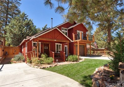 1133 Myrtle Avenue, Big Bear, CA 92314 - MLS#: EV18229233