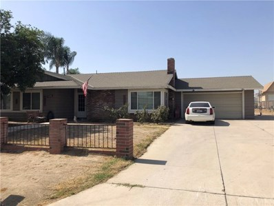 11590 Jurupa Road, Jurupa Valley, CA 91752 - MLS#: EV18229543
