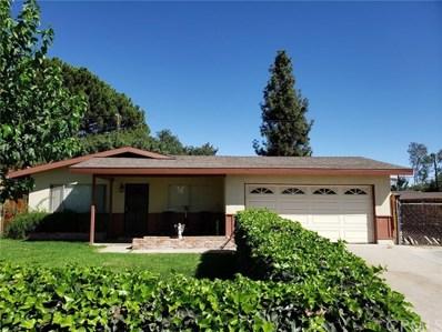 35365 Comberton Street, Yucaipa, CA 92399 - MLS#: EV18229626