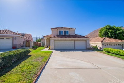 2596 Gunnison Way, Colton, CA 92324 - MLS#: EV18230057