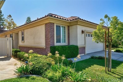 1756 Sarazen Street, Beaumont, CA 92223 - MLS#: EV18230086