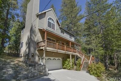 647 Grass Valley Road, Lake Arrowhead, CA 92382 - MLS#: EV18230145