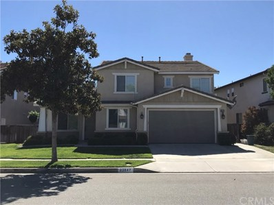 23847 Via Alisol, Murrieta, CA 92562 - MLS#: EV18230147