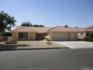9041 WARWICK Drive, Desert Hot Springs, CA 92240 - MLS#: EV18230278