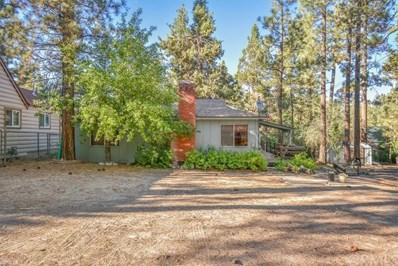313 E Mojave Boulevard, Big Bear, CA 92314 - MLS#: EV18230392