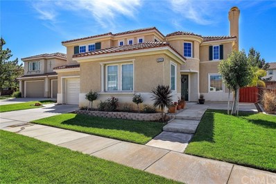 36329 Clearwater Court, Beaumont, CA 92223 - MLS#: EV18230688