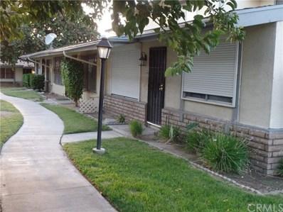 2350 Osbun Road UNIT 98, San Bernardino, CA 92404 - MLS#: EV18230733