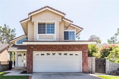10769 Zinfandel Street, Rancho Cucamonga, CA 91737 - MLS#: EV18230743