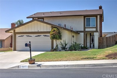 6237 Cross River Drive, Jurupa Valley, CA 92509 - MLS#: EV18230881