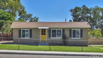 116 Morongo Avenue, Banning, CA 92220 - MLS#: EV18231096