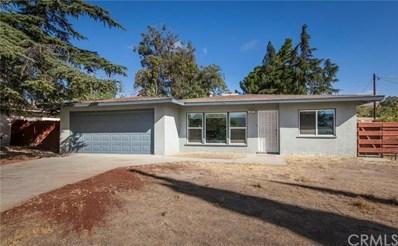 651 W King Street, Banning, CA 92220 - MLS#: EV18231479