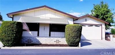3800 W Wilson Street UNIT 164, Banning, CA 92220 - MLS#: EV18231745