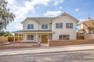 34978 Buena Mesa Drive, Calimesa, CA 92320 - MLS#: EV18231843