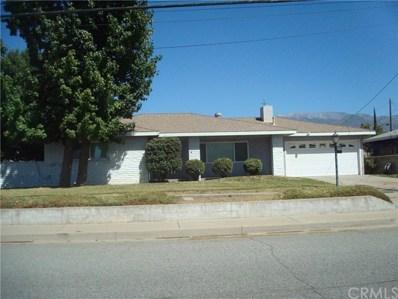 1841 W Williams Street, Banning, CA 92220 - MLS#: EV18231884
