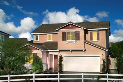 25072 Bridlewood Circle, Menifee, CA 92584 - MLS#: EV18232165