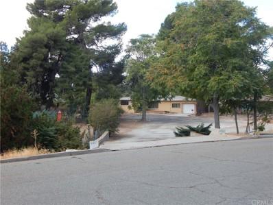 893 Linda Vista Drive, Banning, CA 92220 - MLS#: EV18232625