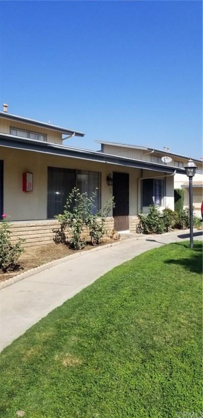 2350 Osbun Road UNIT 34, San Bernardino, CA 92404 - MLS#: EV18232673