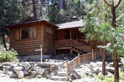 41135 Pine Drive, Forest Falls, CA 92339 - MLS#: EV18232787