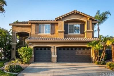 16250 Sun Summit Drive, Riverside, CA 92503 - MLS#: EV18233017