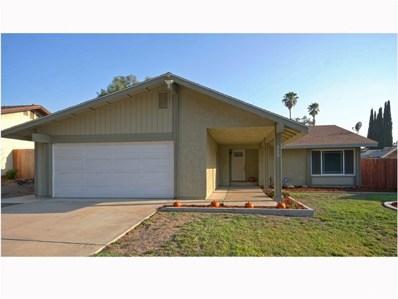 960 Hartzell Avenue, Redlands, CA 92374 - MLS#: EV18233357
