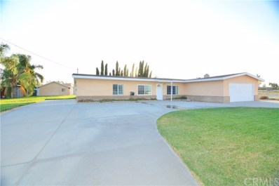 6309 Dana Avenue, Jurupa Valley, CA 91752 - MLS#: EV18233431