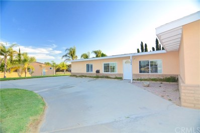 6309 Dana Avenue, Jurupa Valley, CA 91752 - MLS#: EV18233432