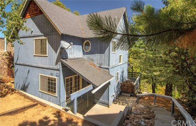 28250 Arbon Lane, Lake Arrowhead, CA 92352 - MLS#: EV18233453