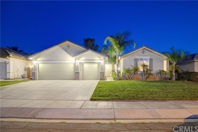 1090 Waterleaf Court, Beaumont, CA 92223 - MLS#: EV18233555