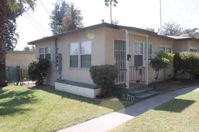 1532 Sepulveda, San Bernardino, CA 92404 - MLS#: EV18233857