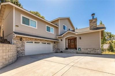 30099 Pixie Drive, Running Springs Area, CA 92382 - MLS#: EV18233952