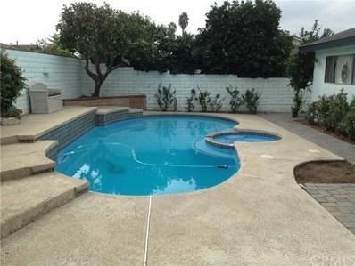 13321 San Marcos Place, Chino, CA 91710 - MLS#: EV18234119