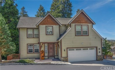 472 Clearwater Lane, Lake Arrowhead, CA 92352 - MLS#: EV18234535