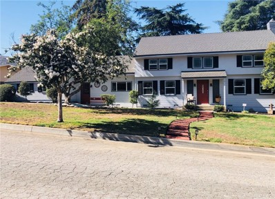 11414 Golden Gate Drive, Yucaipa, CA 92399 - MLS#: EV18234675