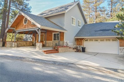 549 San Benito Lane, Lake Arrowhead, CA 92352 - MLS#: EV18234860