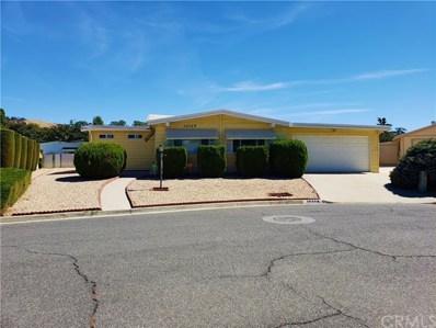 10528 Arapahoe Circle, Cherry Valley, CA 92223 - MLS#: EV18235265