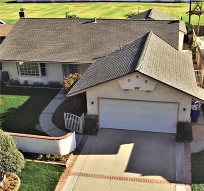 992 Golden Rain Street, Upland, CA 91786 - MLS#: EV18235333