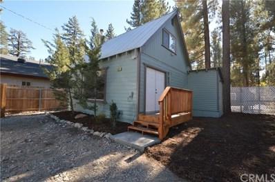 1032W Big Bear Boulevard, Big Bear, CA 92314 - MLS#: EV18235349