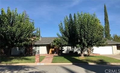 1046 Dysart Drive, Banning, CA 92220 - MLS#: EV18235711