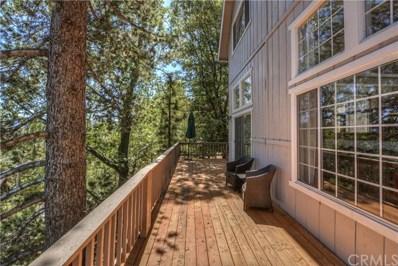 28264 Arbon Lane, Lake Arrowhead, CA 92352 - MLS#: EV18235733