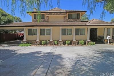 3110 Valencia Avenue, San Bernardino, CA 92404 - MLS#: EV18235794