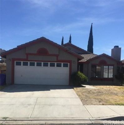 13585 Ironstone Circle, Victorville, CA 92392 - MLS#: EV18235804