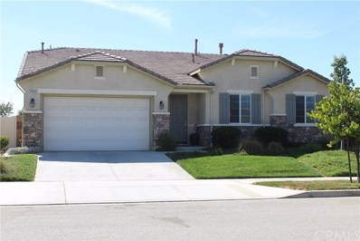 11970 Pinon Court, Yucaipa, CA 92399 - MLS#: EV18235988