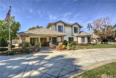 1458 Hampton Road, Redlands, CA 92374 - MLS#: EV18236058